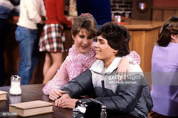 DAYS Hello Flip 2/23/82 Cathy Silvers Billy Warlock