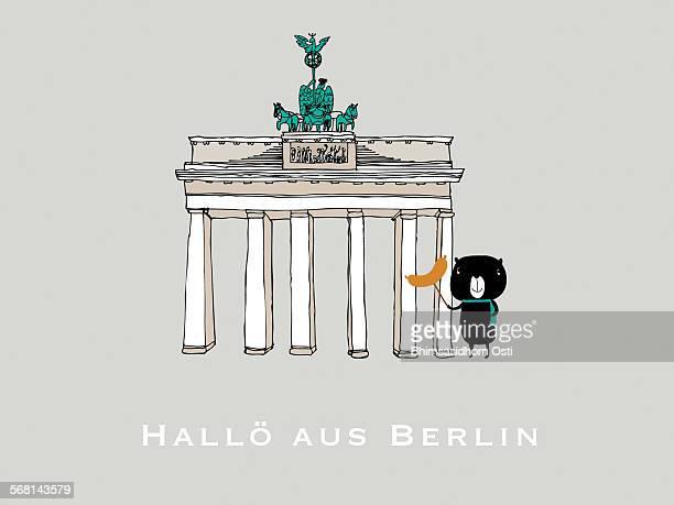 Berliner Bär Stock Fotos Und Bilder