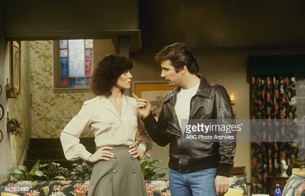 DAYS 'Hello Mrs Arcola' which aired on February 24 1981 ERIN