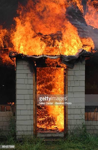 Hells' front Door
