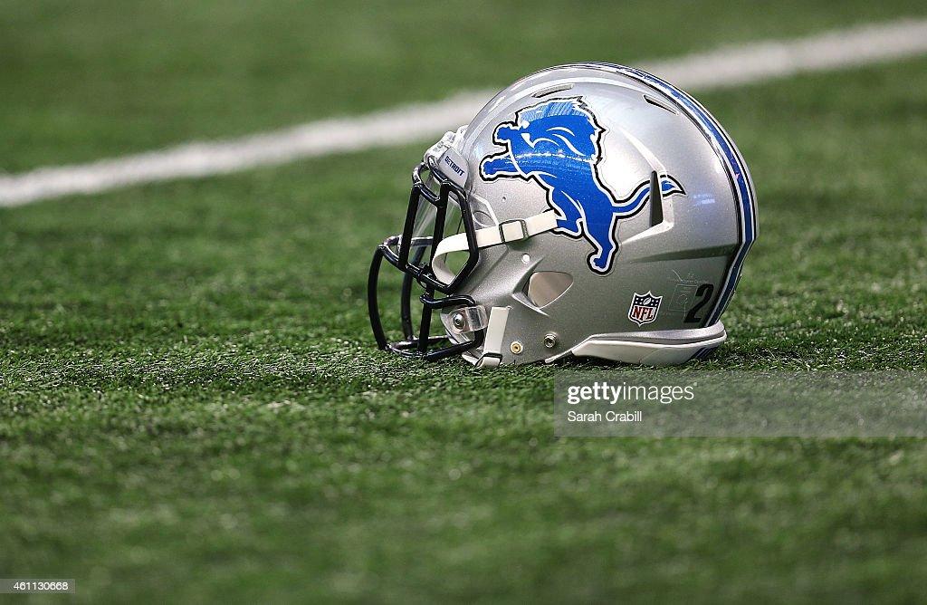Wild Card Playoffs - Detroit Lions v Dallas Cowboys : News Photo
