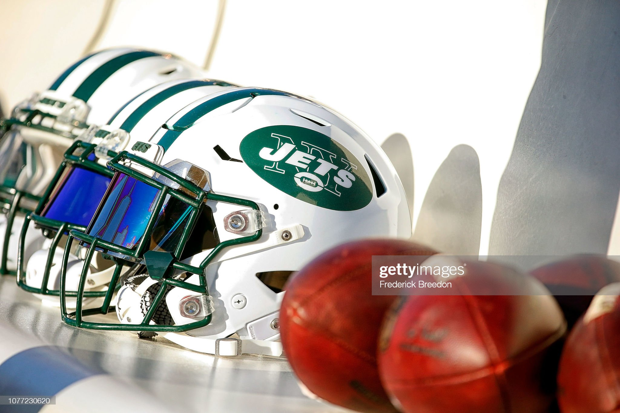 New York Jets v Tennessee Titans : News Photo
