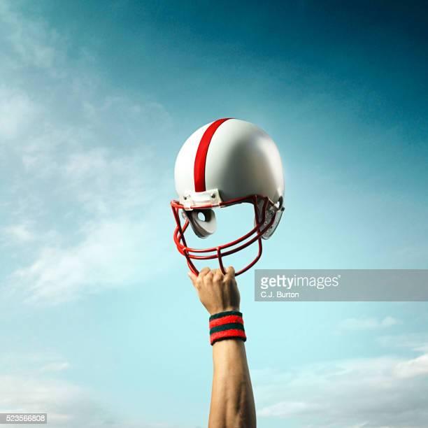helmet - football helmet stock pictures, royalty-free photos & images