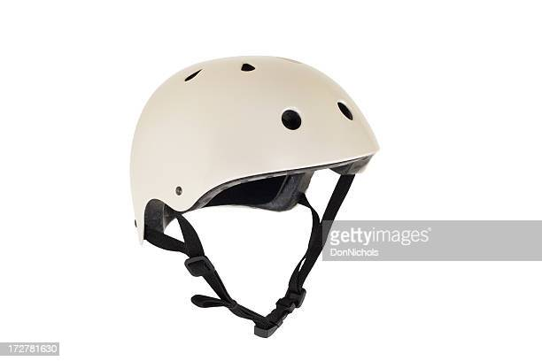 helmet with clipping path - sports helmet stock pictures, royalty-free photos & images