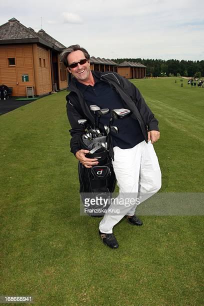 Helmut Zierl at BMW Golf Cup International 2009 in Wildenbruch/Michendorf