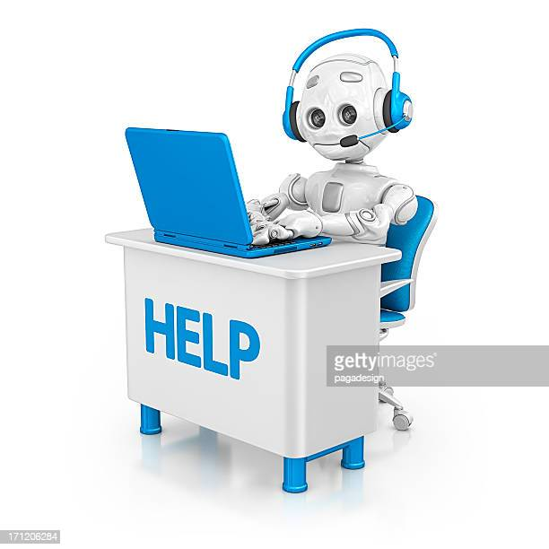 help desk - clip art stock pictures, royalty-free photos & images