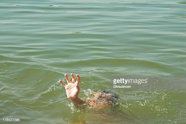 Ayuda. Estoy ahogarse.
