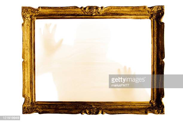Gothic Picture Frames Stock Photos and Pictures | Getty Images