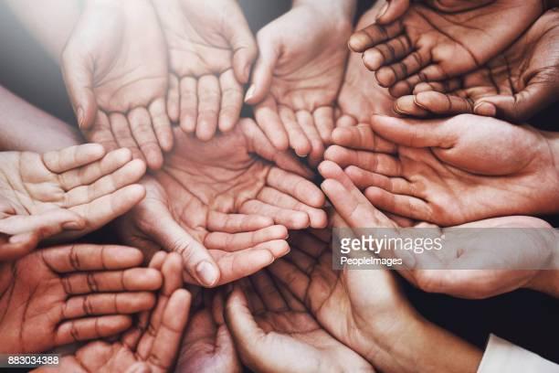 Helfen Sie Menschen in Not