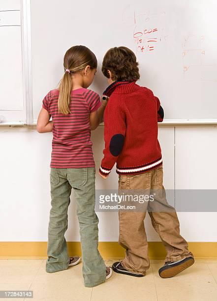 Helpful School Children