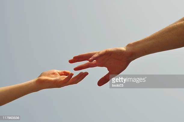 Coup de main