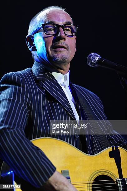 Helping The Heart Of Music' In Aid Of The Prs For Music Members Benevolent Fund Royal Albert Hall London Britain 25 Oct 2009 Andy Fairweather Low