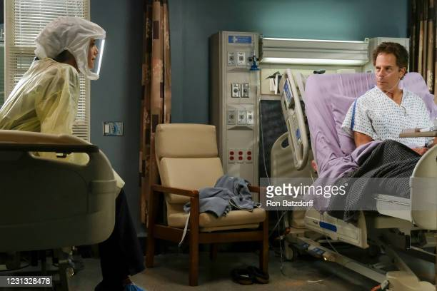 Helplessly Hoping Greys Anatomy picks up where the previous episode of Station 19 left off as both teams tend to a tense situation with so much at...