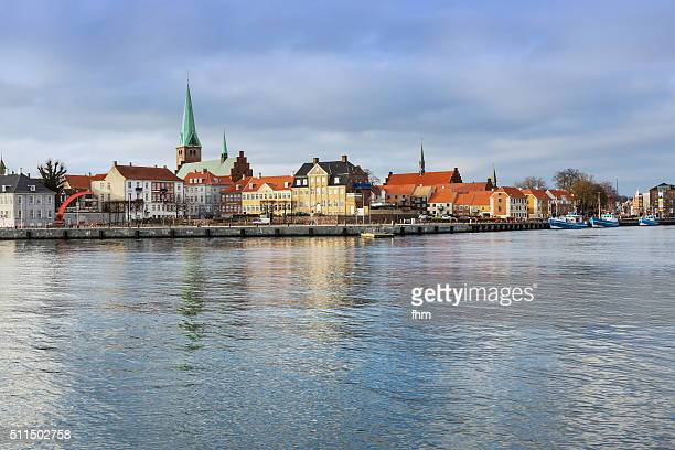 Helsingør skyline, Denmark