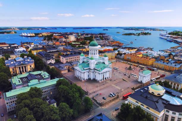 Helsinki, Finland Helsinki, Finland