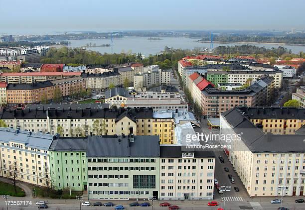 Helsinki and beyond