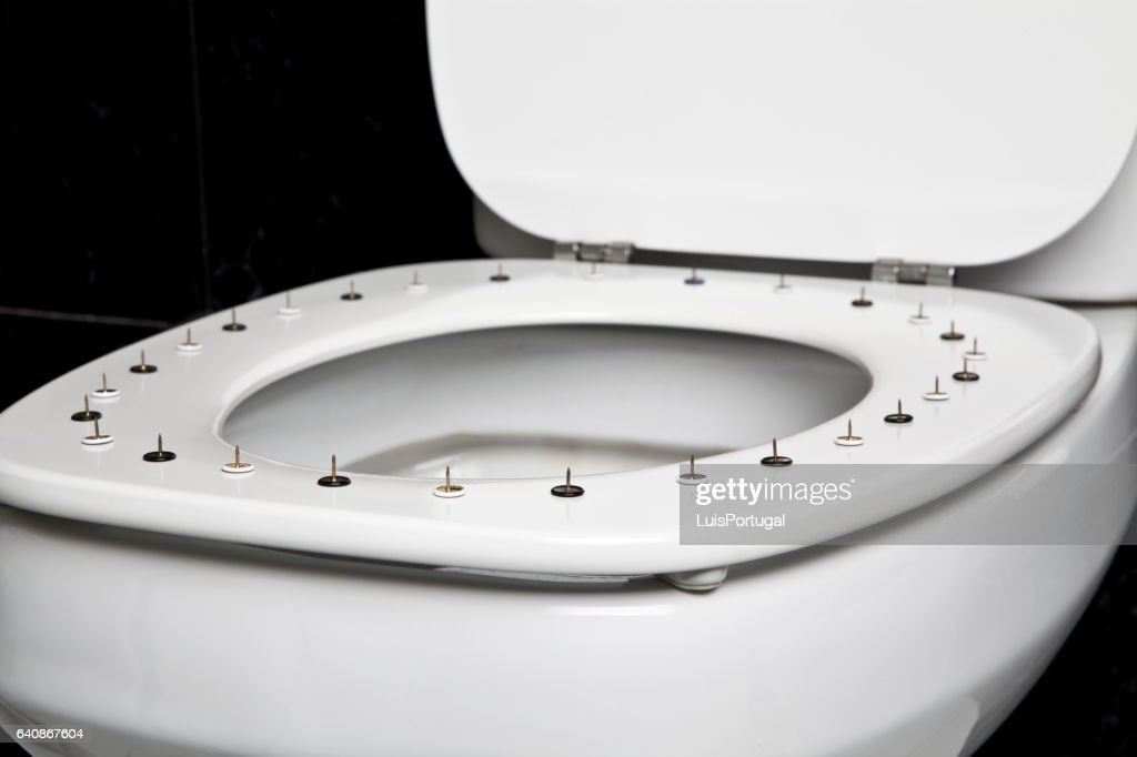 Hemorrhoids : Stock Photo