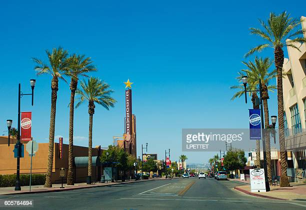 Henderson - Nevada