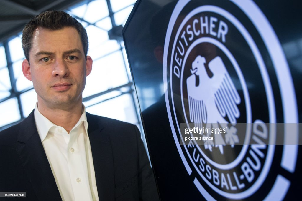 Germany football team security officer Pictures | Getty Images