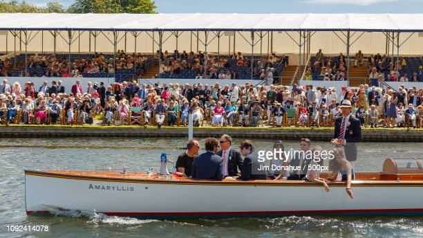 henley regatta - jim donahue stock pictures, royalty-free photos & images