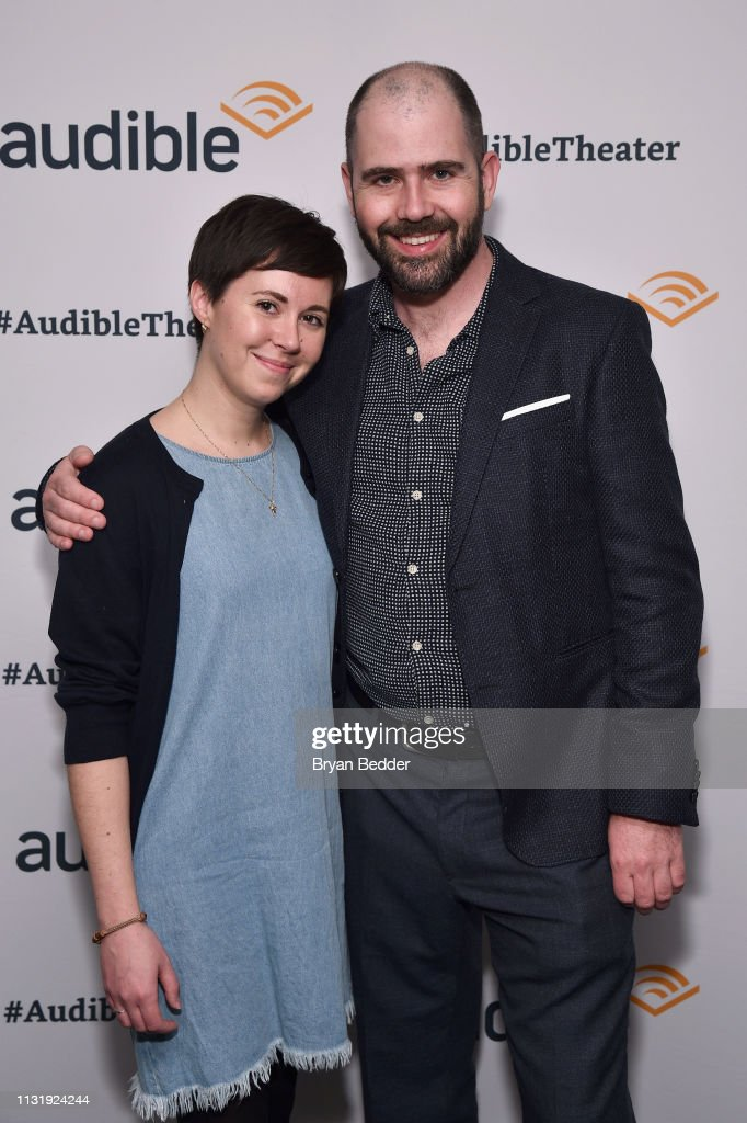 NY: Is Anyone Alive Out There? At Audible Theater