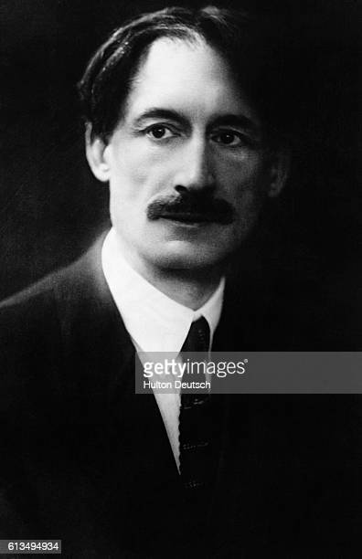 Henre Barbusse the French novelist He fought in the First World War and his expericences provided the inspiration for his novel Le Feu He later...