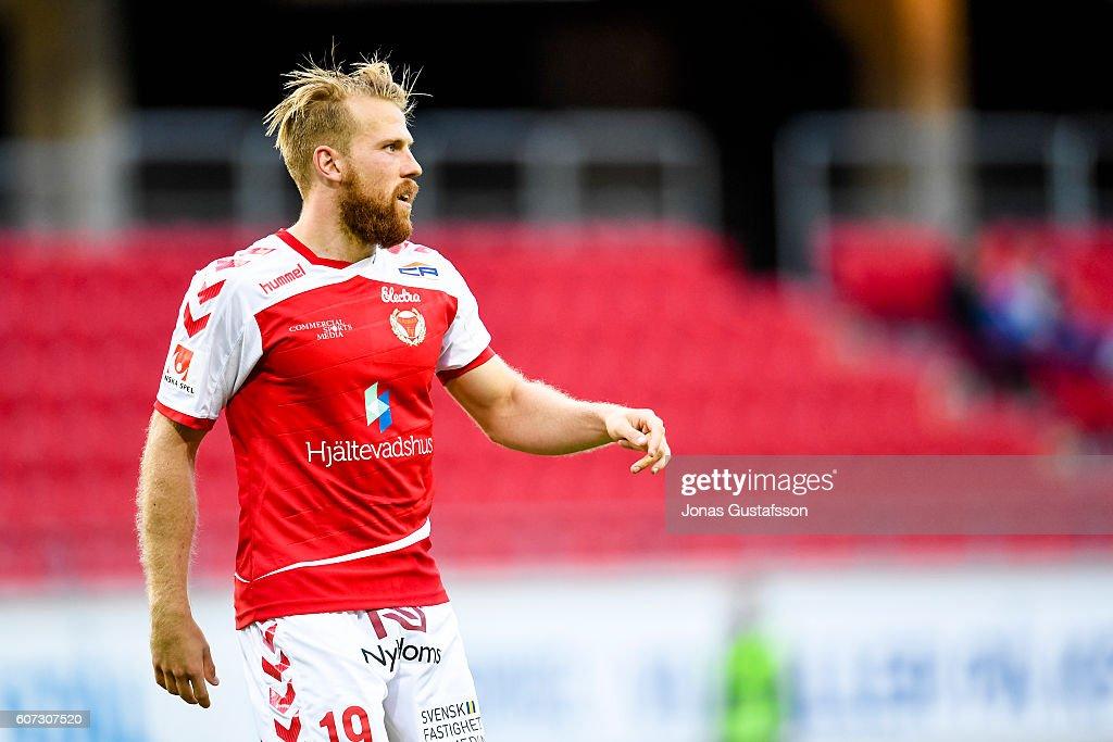 Kalmar FF v Ostersunds FK - Allsvenskan : News Photo