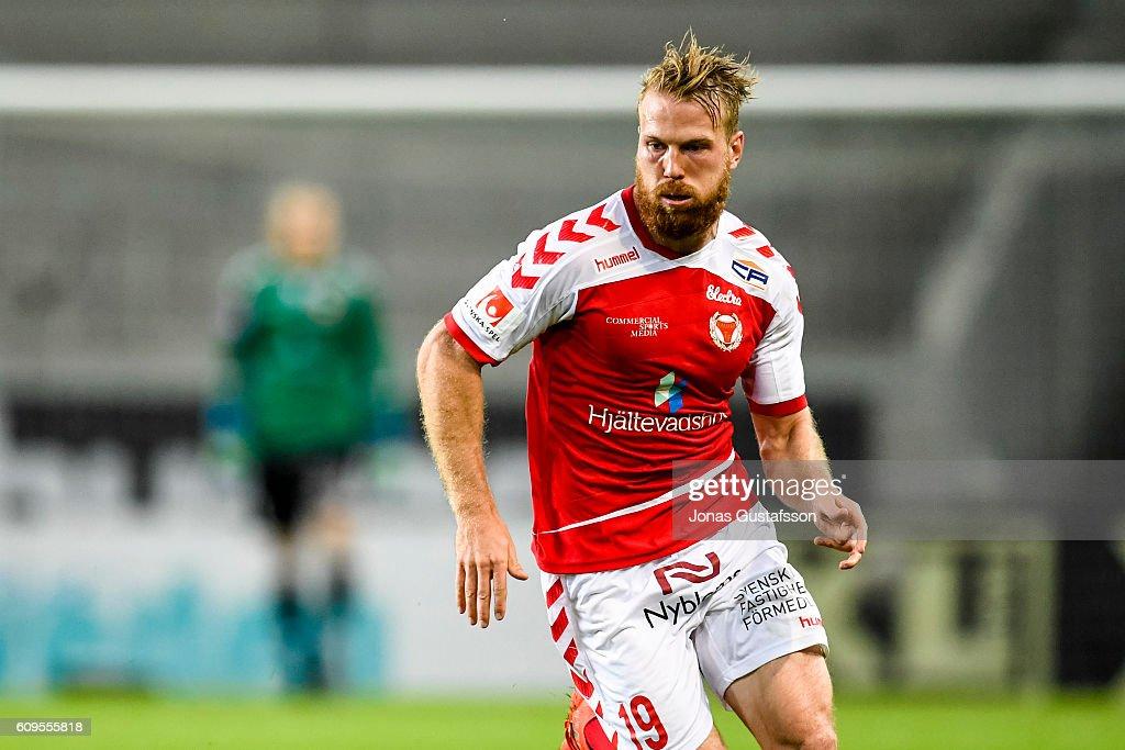 Kalmar FF v Falkenbergs FF - Allsvenskan : News Photo