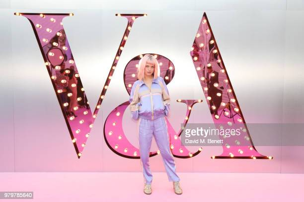 Henri attends the Summer Party at the VA in partnership with Harrods at the Victoria and Albert Museum on June 20 2018 in London England