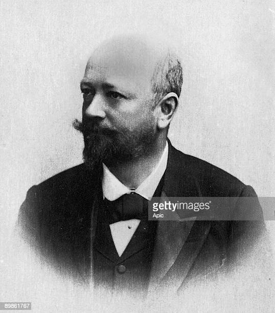 Henri Boucher French statesman, he devoted himself to industry and becomes deputy of the Vosges in 1889 and under Secretary of State at the stations...