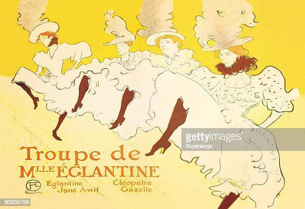 Henri de ToulouseLautrec was a French painter printmaker draftsman and illustrator The period he created his art was known as the Belle Epoque and...
