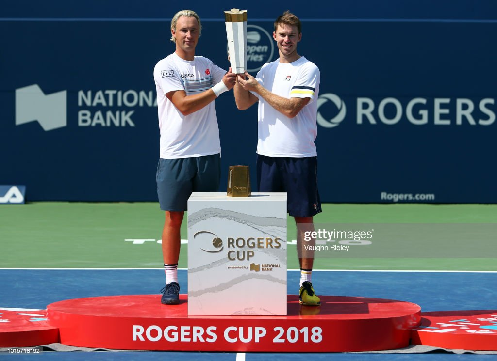 Rogers Cup Toronto - Day 7 : News Photo
