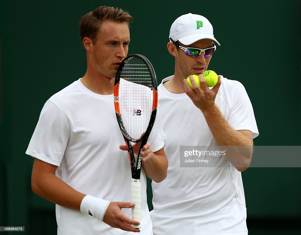 Day Six: The Championships - Wimbledon 2016 : News Photo