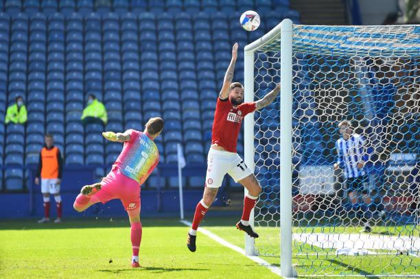 GBR: Sheffield Wednesday v Bristol City - Sky Bet Championship