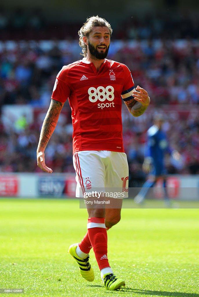 Nottingham Forest v Burton Albion - Sky Bet Championship