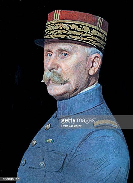 Henri Philippe Omer Petain French soldier and statesman A hero of the French defence of Verdun Petain was appointed CommanderinChief of the French...