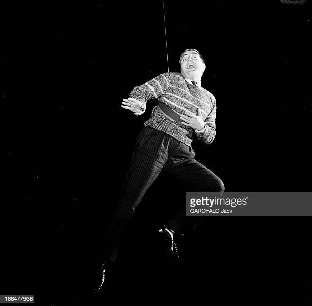 Henri Tisot On Stage France 21 décembre 1961 Henri TISOT est un acteur et humoriste français On le retrouve sur scène dans un spectacle bondissant à...