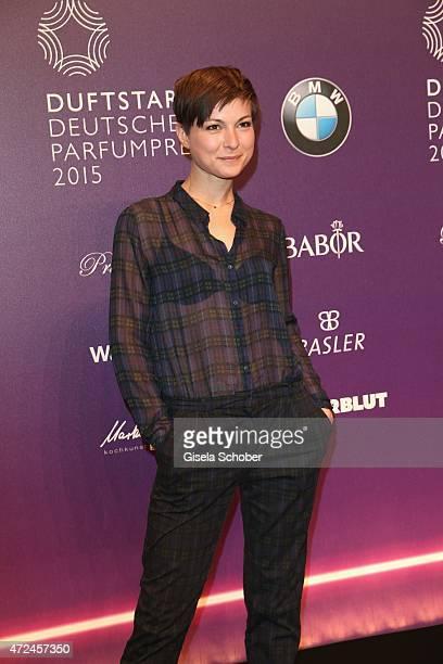 Henriette RichterRoehl attends the Duftstars Award 2015 on May 7 2015 in Berlin Germany