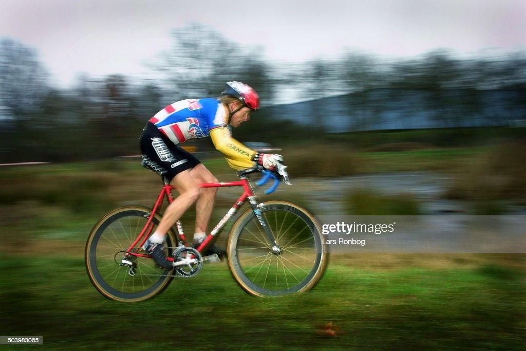 DM Cykelcross Odense : News Photo