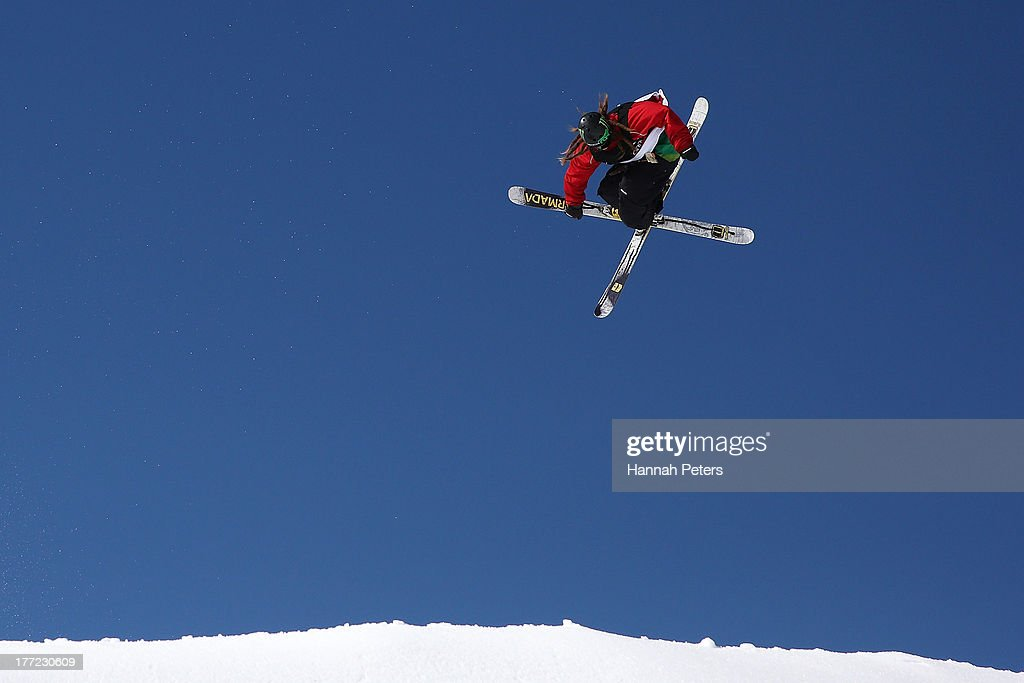 Winter Games NZ - Day 9: FIS Freestyle Ski Slopestyle World Cup Qualifying