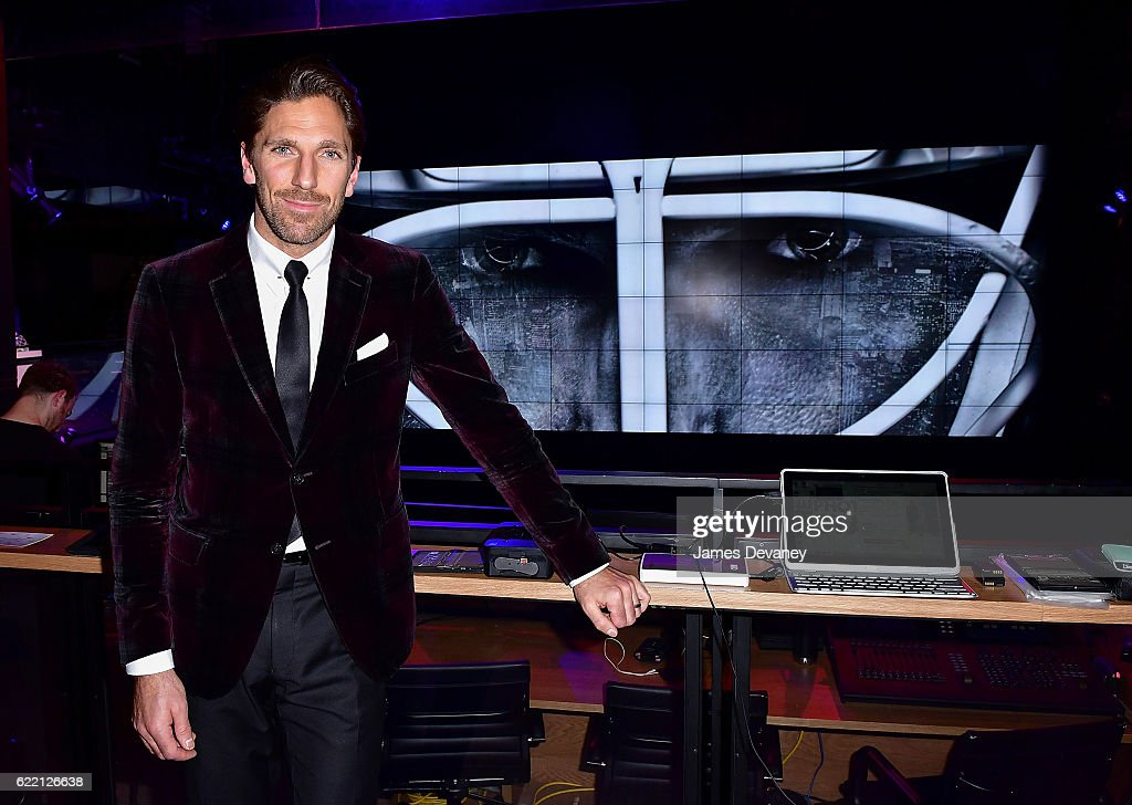 Lundqvist Foundation UnMasked Event