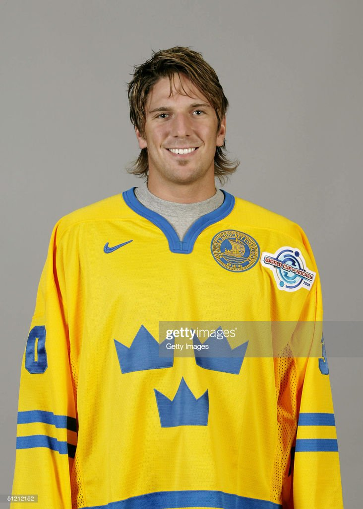 World Cup of Hockey Portraits