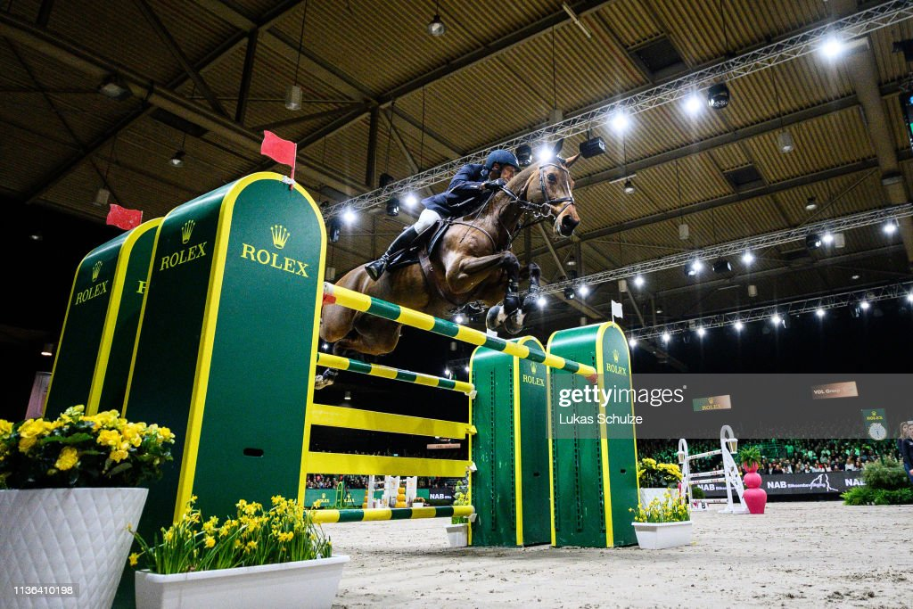 NLD: The Dutch Masters: Rolex Grand Slam of Showjumping