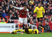 london england henrikh mkhitaryan arsenal is
