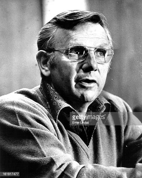 APR 3 1972 APR 4 1972 Henry Bloch Hasn't filed his own return yet