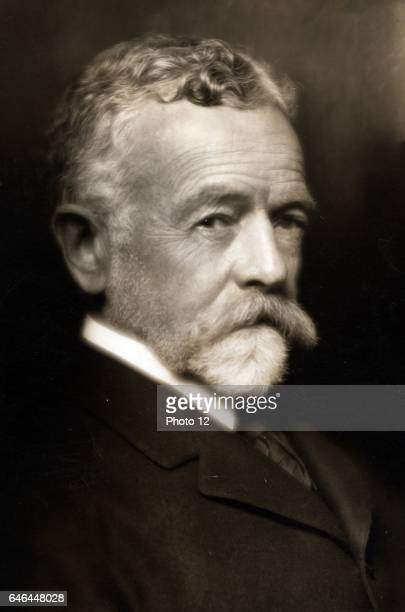 Henry Cabot Lodge American Republican Senator. Best known for his positions on foreign policy, especially his battle with President Woodrow Wilson in...
