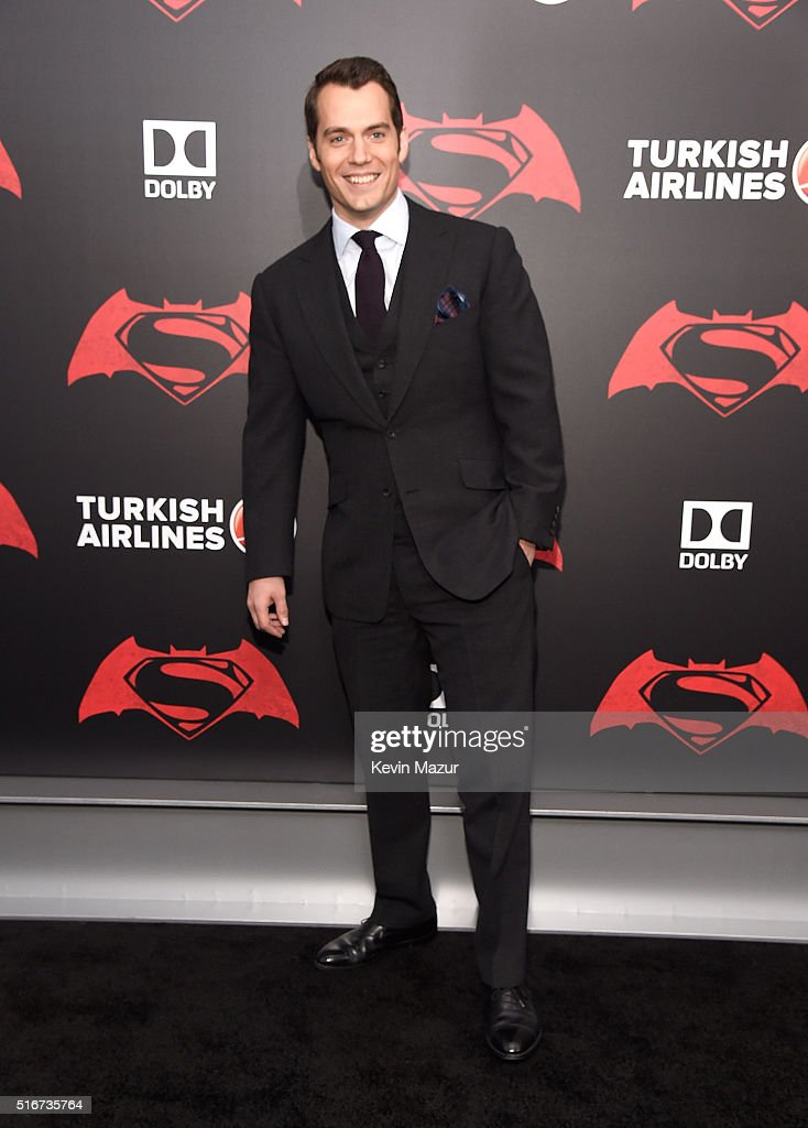 """Batman V Superman: Dawn Of Justice"" New York Premiere - Red Carpet"