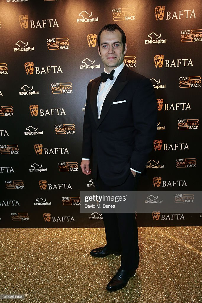 BAFTA Film Gala - Inside