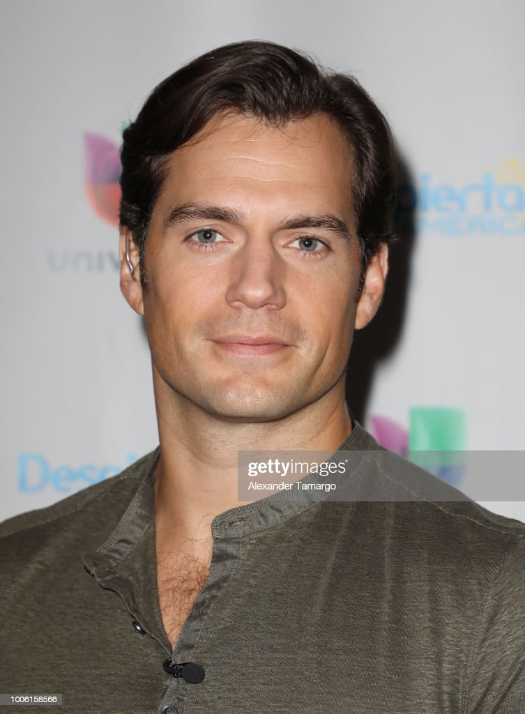 "Celebrities Visit Univision's ""Despierta America"" : News Photo"
