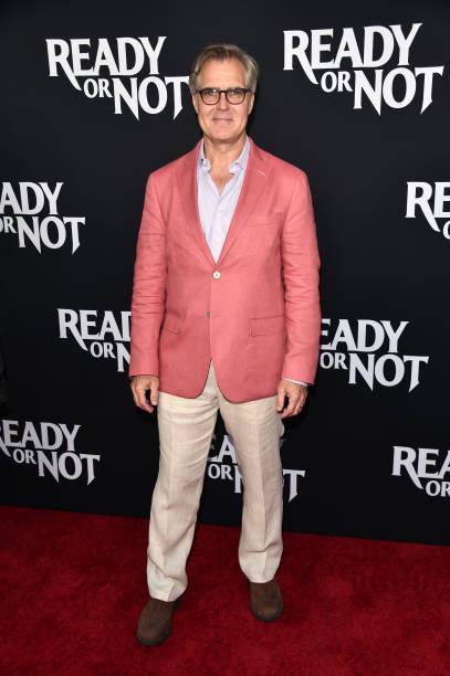 "CA: LA Screening Of Fox Searchlight's ""Ready Or Not"" - Arrivals"